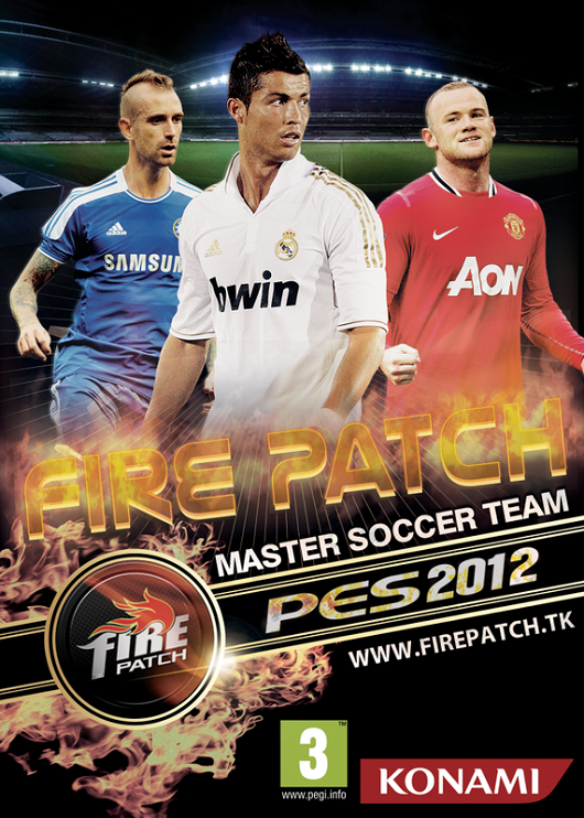Fire patch 2012 update 1.2.2