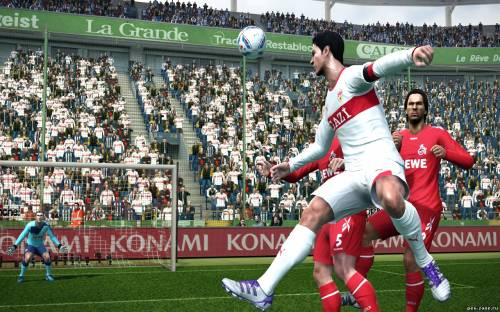 Pro-Evo-Pes Patch 1.3.1 Update