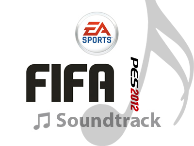FIFA Soundtrack pack for PES 2012
