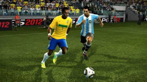 PES 2012 Ultimate Patch 0.5 by razib_46