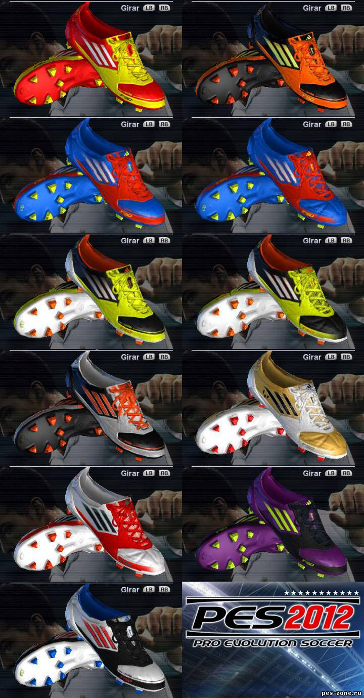 Adidas miCoach Collection