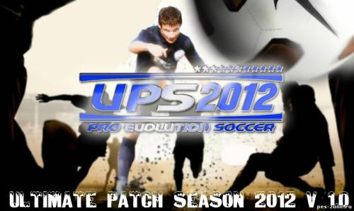 UltiMATe Patch Season 2012 v 1.0
