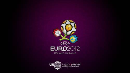 EURO 2012 DLC for PES 2012 - Update 1.2