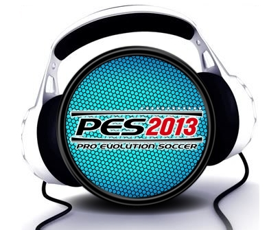 PES 2013 HipHop / RnB Menu Soundpatch