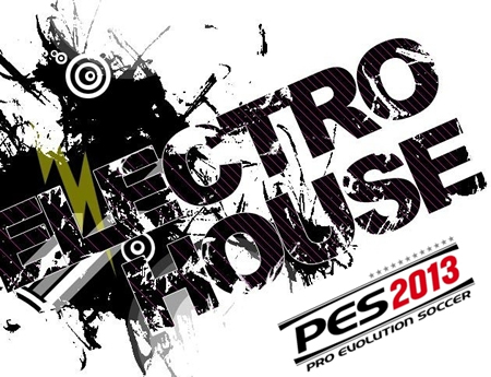 Electro House Music Patch PES 2013