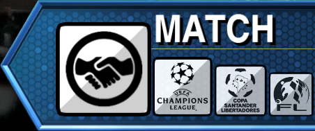 New Menu Icons For PES 2013 By Nemanja