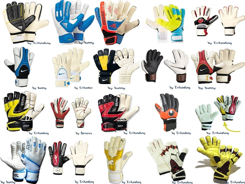 PES13 BEST GLOVES MIX BY S@kR