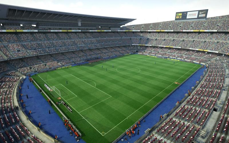 PES 2013 TURF PATCH V1.0 final version by Dr. Hany