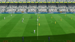 PESJP Patch 2013 Addon Turf Pack for all stadium