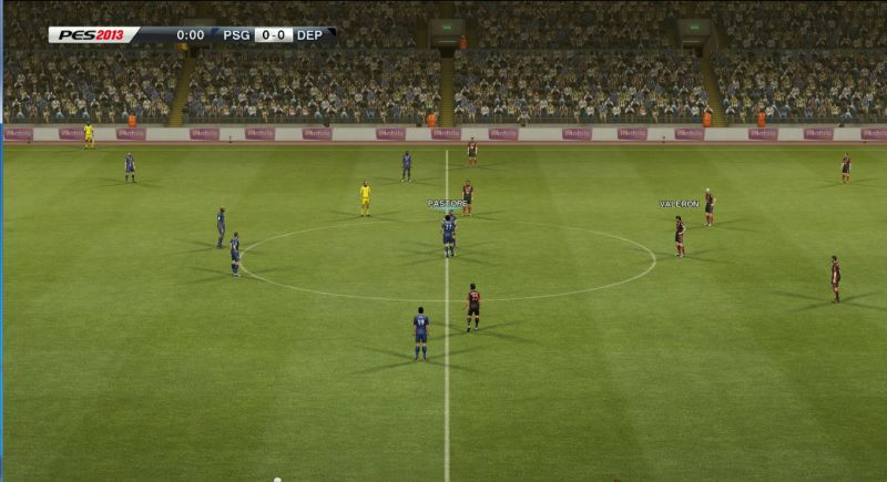No blur patch for PES 2013 1.02 exe