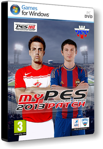 MyPES 2013 RPL patch v5.0