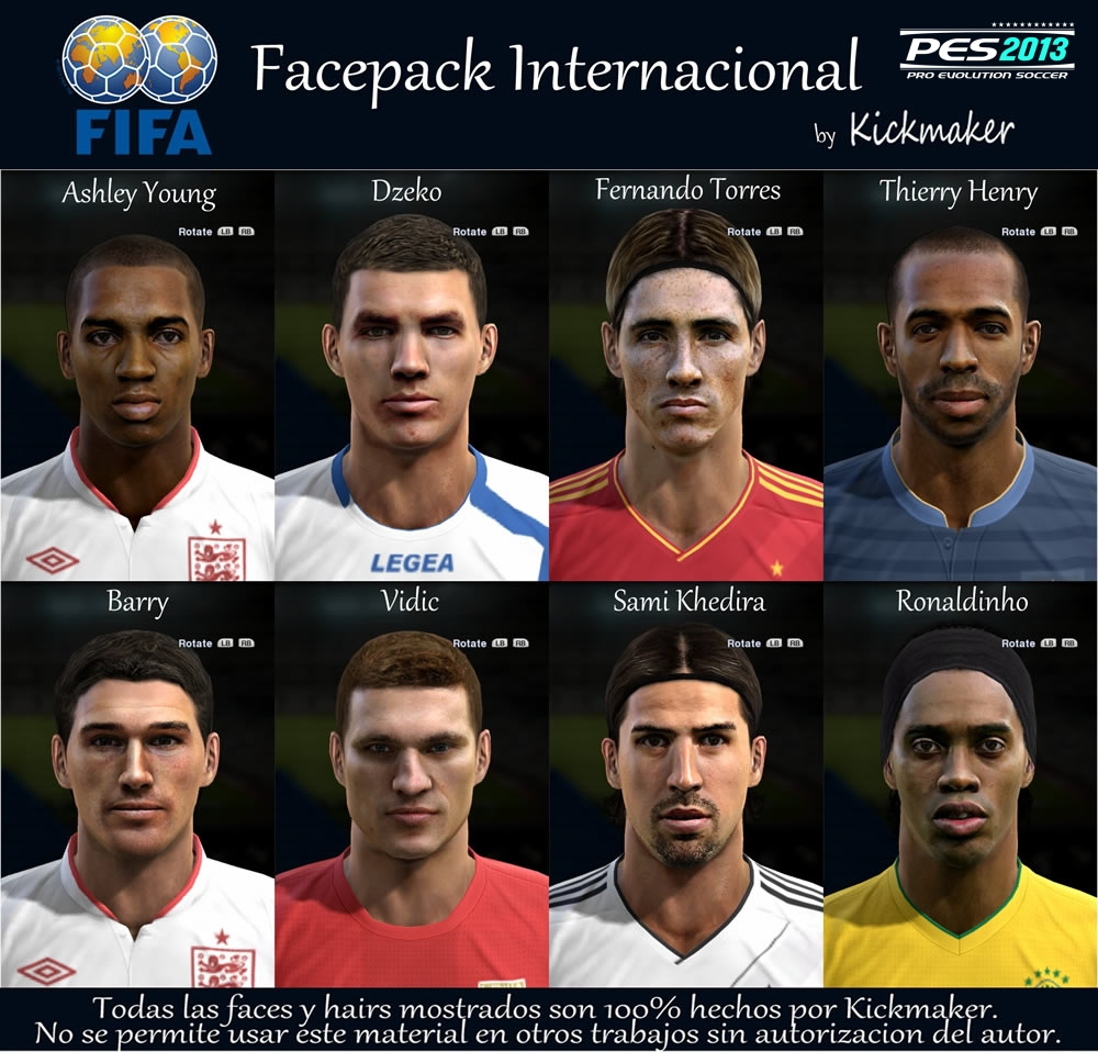 Facepack Internacional