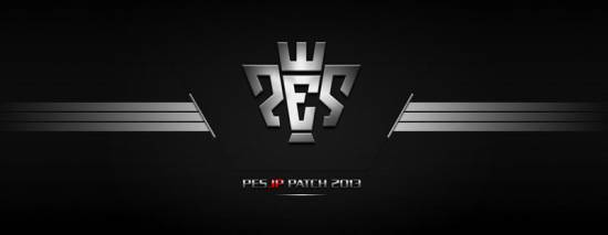 PESJP Patch 2013 Version 3.00 New Design + update 3.01