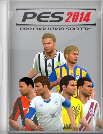 PES 2014 KPL patch 1.0