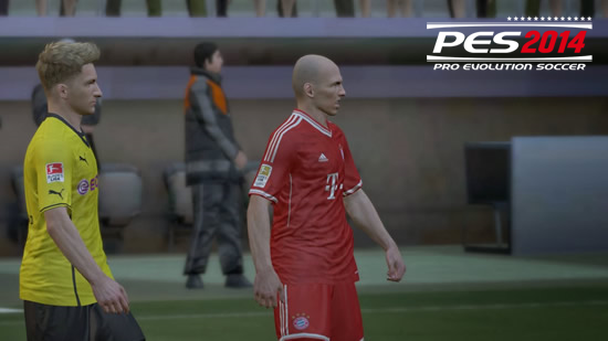 Скачать PESEdit.com 2014 Patch 1.1 для PES 2014