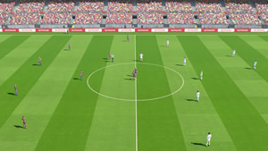 PES 2015 Packstadiums Turf v4 by danyy77