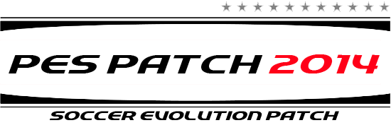 Pes-Patch 2014 version 1.0 by lagun-2