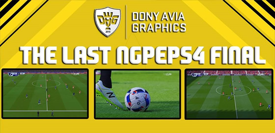 The Last NGPEps4 FINAL (AIO) Graphic For PES 2016