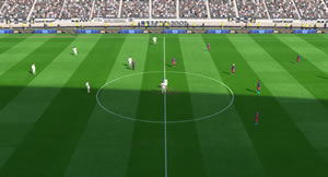 PES 2016 HD Grass Patch