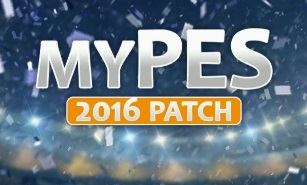 MyPES 2016 patch v0.7 (DLC 4.00)