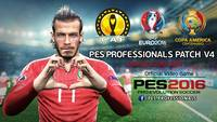 PES Professionals Patch 2016 v4.0