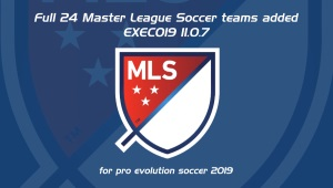 PES 2019 SMoKE Patch EXECO Update 11.0.7