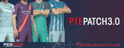 PTE Patch 2019 3.0 AIO