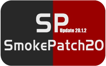 PES 2020 Smoke Patch Update 20.1.2